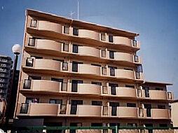 アイミナール石津[6階]の外観