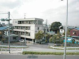 東京都江戸川区上篠崎1丁目の賃貸マンションの外観