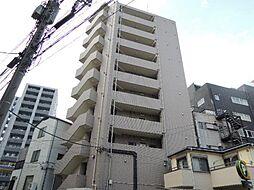 グレースヒル上野[401号室]の外観