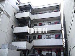 ハイツエクセル[4階]の外観