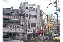 ローレックス田村[401号室]の外観
