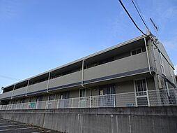 MIYAHARAII[2階]の外観
