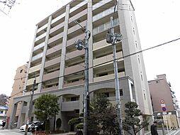 東明マンション壱番館[3階]の外観