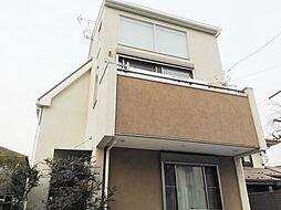 [一戸建] 東京都杉並区南荻窪3丁目 の賃貸【/】の外観