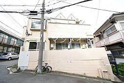 バンドーム戸塚[1階]の外観