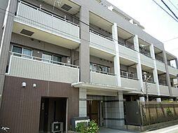 東京都杉並区高円寺北2丁目の賃貸マンションの外観