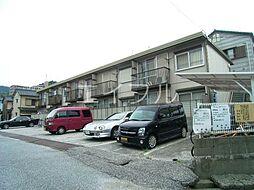 長崎ハイツ[1階]の外観