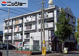 メゾン・ド・櫻[2階]の外観