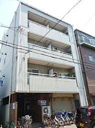 廣瀬ハイツ[3階]の外観