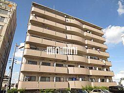 エクセレント京命[4階]の外観