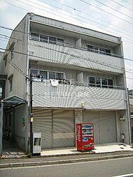コーポ上野[301号室号室]の外観