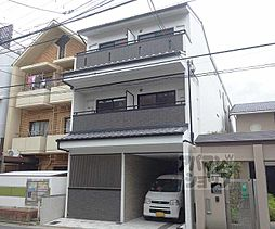 GARNET RESIDENCE ブリエ京都
