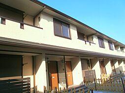 シャ ティグレ 弐番館[2階]の外観
