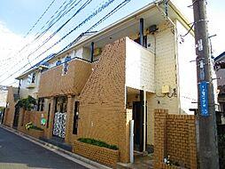 エマーユ60上福岡[201号室号室]の外観