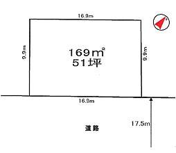 鴻巣市北新宿