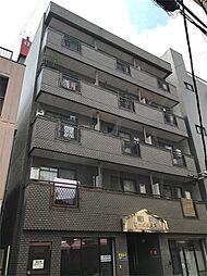 アーク住之江[4階]の外観