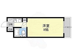 上石神井駅 5.2万円