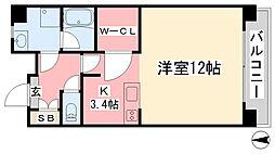 木屋町駅 5.1万円