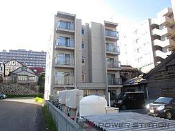 優夢Otaru[1階]の外観