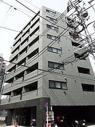 クレアシオン渋谷神山町[704号室]の外観
