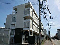 JR片町線(学研都市線) 藤阪駅 徒歩13分の賃貸マンション