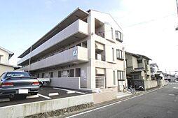 ミラハイツ枝松[104 号室号室]の外観