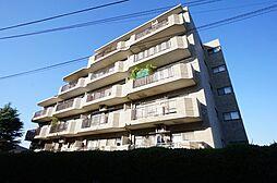 トーカド宮崎台[3階]の外観