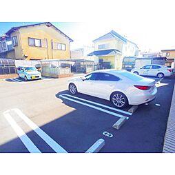 静岡県静岡市葵区南瀬名町の賃貸マンションの外観