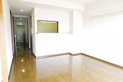 埼玉県朝霞市岡3丁目の賃貸マンションの外観