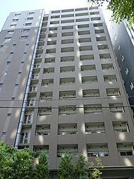 KDX堺筋本町レジデンス[8階]の外観