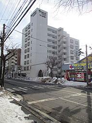 札幌市豊平区中の島一条4丁目