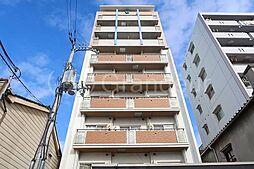 エスライズ都島[3階]の外観