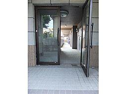 静岡県富士市石坂の賃貸マンションの外観