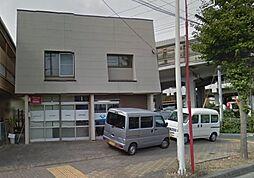 和田アパート[201号室]の外観
