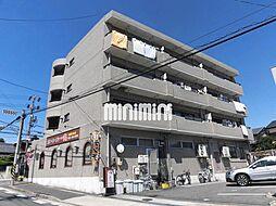 第2名昭ビル[3階]の外観