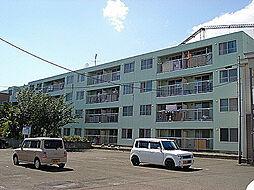 サンライズマンション[3階]の外観