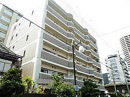 メルベーユ立花[2階]の外観