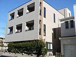 千葉県市川市妙典5丁目の賃貸マンションの外観