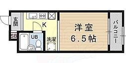 武庫之荘駅 2.2万円