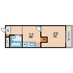 近江長岡駅 2.8万円