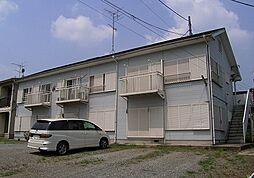 タウンハウス中島3号棟[102号室]の外観