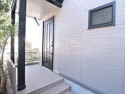 [テラスハウス] 兵庫県神戸市垂水区西舞子7丁目 の賃貸【兵庫県 / 神戸市垂水区】の外観