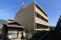 香川県高松市花園町3丁目の賃貸マンションの外観