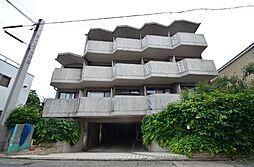 アトリウム前田[4階]の外観
