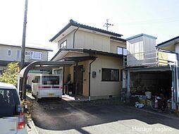 長野市篠ノ井御幣川