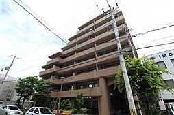 朝日プラザ兵庫駅前通[1階]の外観