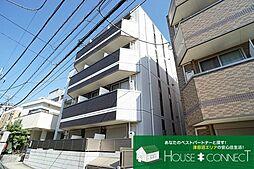 Y−ark tsudanuma[2階]の外観