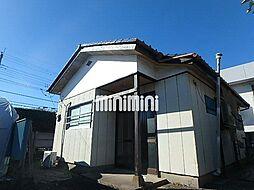 [一戸建] 茨城県水戸市笠原町 の賃貸【/】の外観
