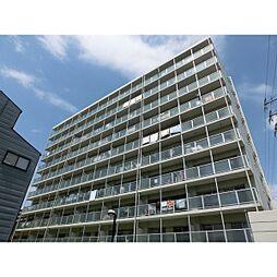 姫島第7ローズマンション[3階]の外観