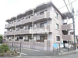マンションオアシスII[2階]の外観